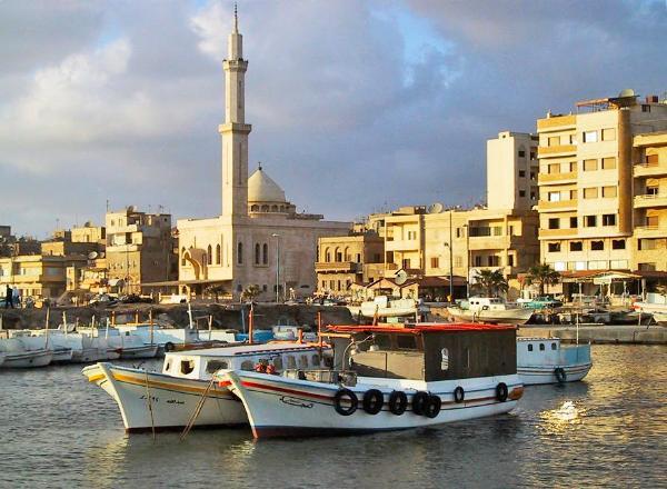 Турпрограммы в РФ могут стать следующим этапом сотрудничества Крыма и Сирии