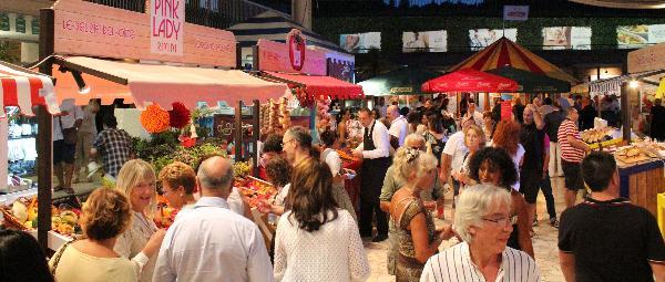 В Мантуе начался фестиваль традиционной гастрономии «Festival della Cucina»