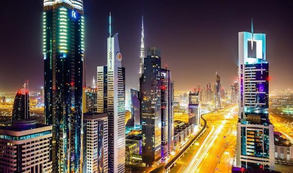 Абу-Даби продолжает активное развитие туристической инфраструктуры