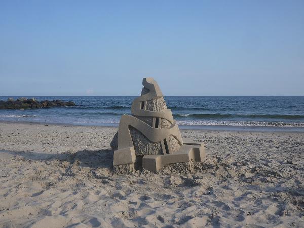 Власти Боракая пригрозили тюрьмой за сооружение песчаных замков