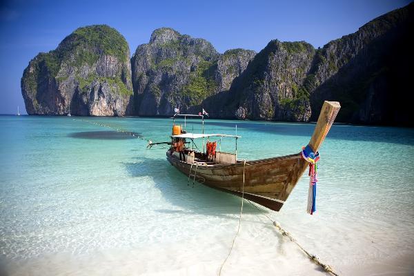 Таиланд востребован стабильно, но с меньшей глубиной