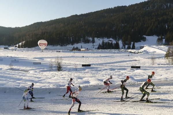 ЧМ-2019 по лыжным видам спорта пройдет в Зеефельде с 19 февраля по 3 марта