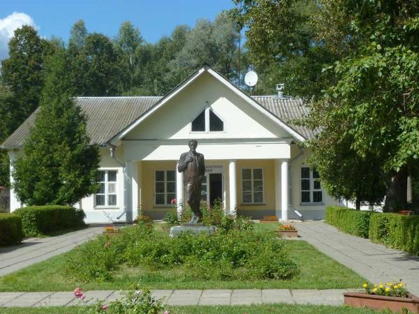 Дом-музей Чехова в Мелихове откроется после реставрации в день рождения писателя