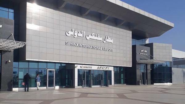 Авиакомпания Egyptair начала выполнять полеты из нового аэропорта близ пирамид Гизы