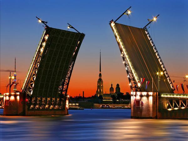 Эксперты назвали самые популярные туристические регионы России