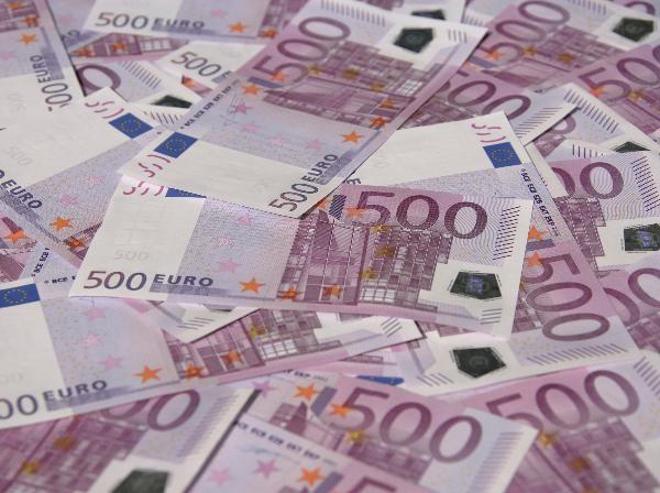 17 стран еврозоны перестали выпускать банкноты номиналом 500 евро