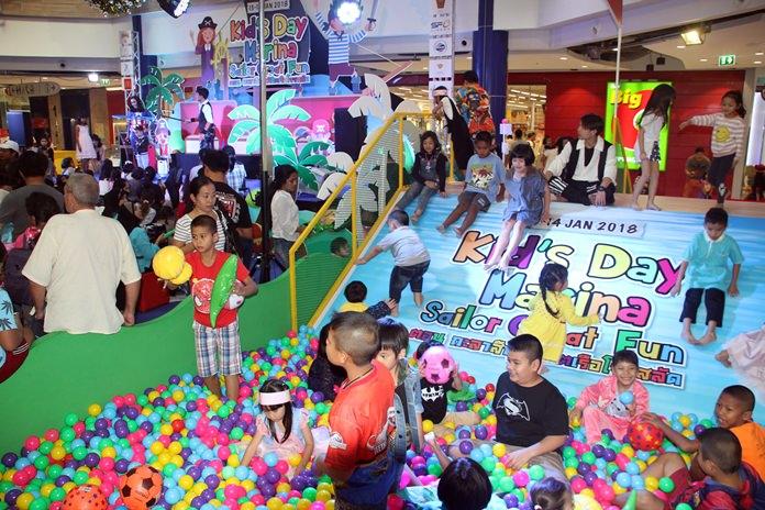 Национальный день Детей в Таиланде 2019 — где отметить в Паттайе и Бангкоке