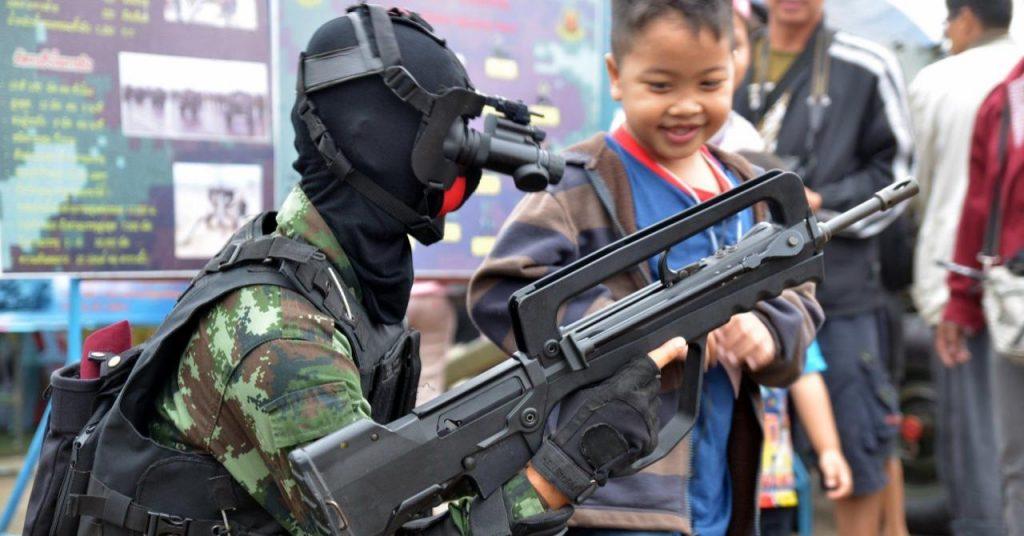 7 (+1) способов отметить день Детей в Бангкоке в 2019 году