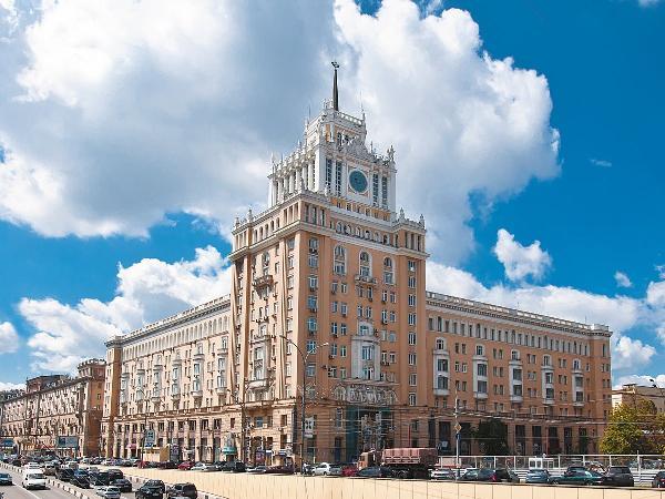 Гостиница «Пекин» в центре Москвы может быть продана китайской компании