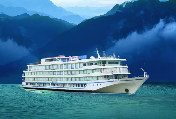 Провинция Хайнань содействует подъему туризма за счет развития морских круизов