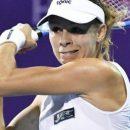 Огромный таракан и невыносимая жестокость на теннисном корте в Хуахине (ВИДЕО)