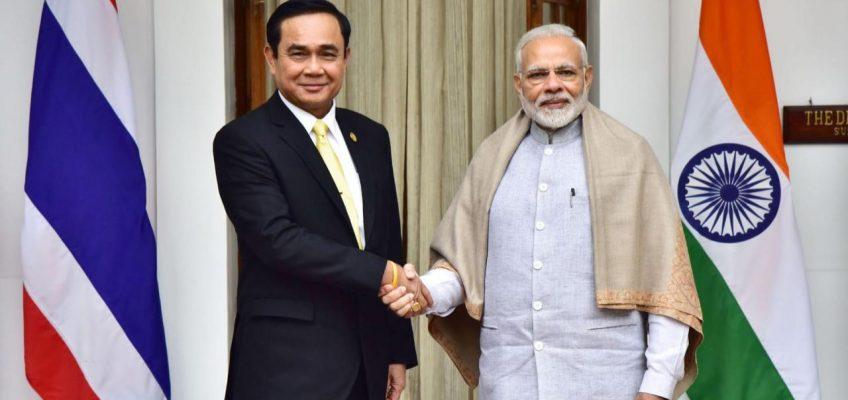 Таиланд делает ставку на туристов из Индии