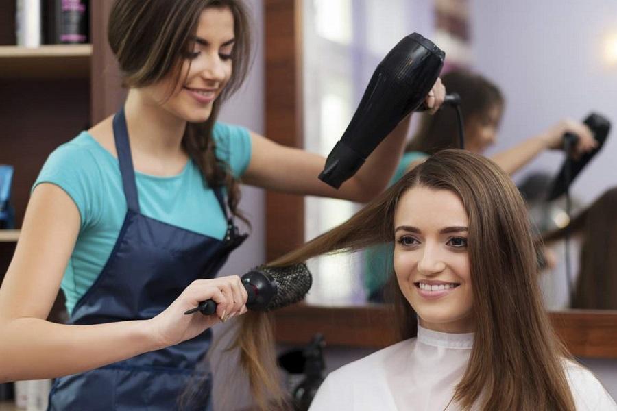 Оборудование для работы парикмахера