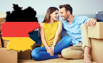 Немецкая эмиграция в Германию