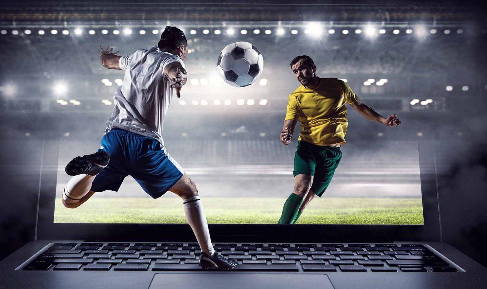 Сделай свои первые ставки на спорт через интернет на ресурсе Stavkitut