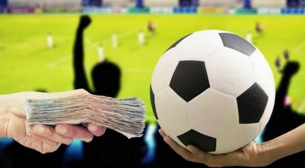 Излюбленная дисциплина для ставок онлайн - футбол